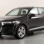 présentation Vodiff Audi Q7