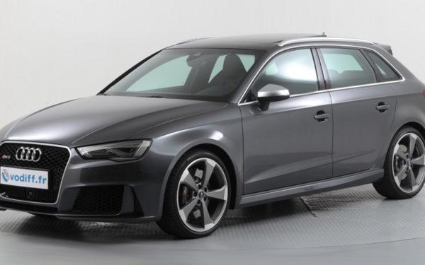 Vodiff Audi RS3