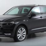 Vodiff Volkswagen Tiguan