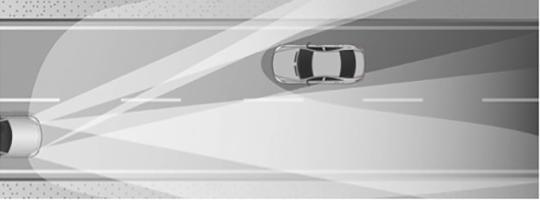 Mercedes, futurs phares, Digital Light, Vodiff
