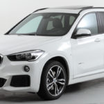 VODIFF BMW X1 vidéo