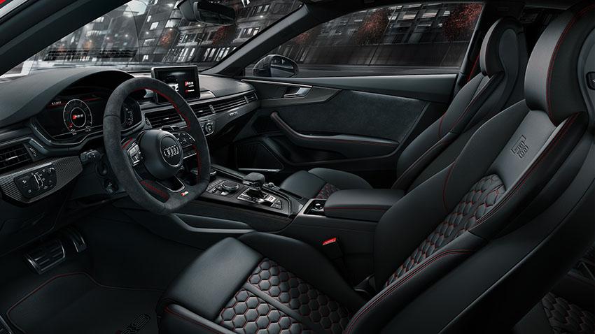 Vodiff Audi RS 5