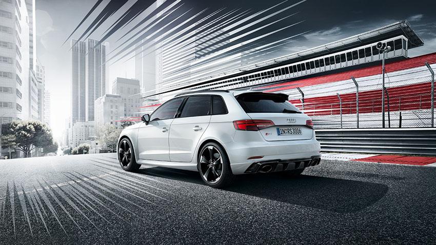 Vodiff Audi RS 3