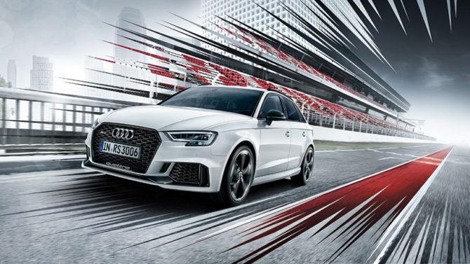 Vodiff Audi RS