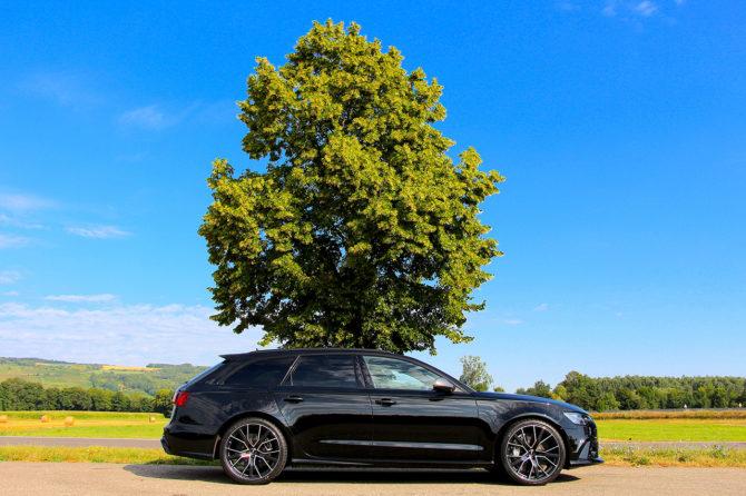 Vodiff Audi RS6 Avant